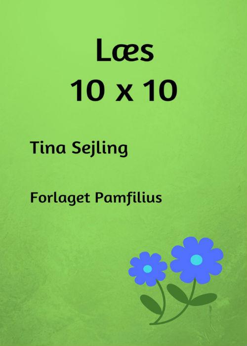 Læs 10 x 10 tilpasset