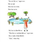 Side 32 fra Milo og My 3
